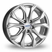 Alutec W10 alloy wheels