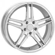 American Racing AR159Split alloy wheels