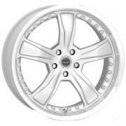 American Racing AR198Razor alloy wheels