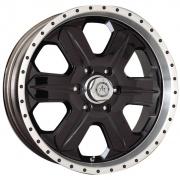 American Racing AR321Fuel alloy wheels