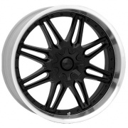 American Racing AR328Cartel alloy wheels