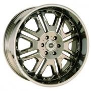 American Racing AR333Tank alloy wheels