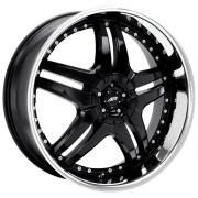 American Racing AR337Burn alloy wheels