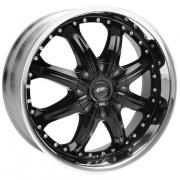 American Racing AR350Octane alloy wheels
