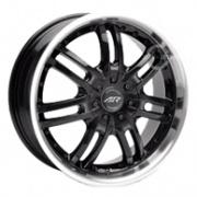 American Racing AR363Haze alloy wheels