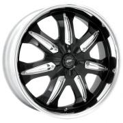 American Racing AR381Hustler alloy wheels