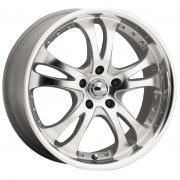 American Racing AR383Casino alloy wheels