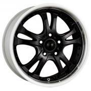 American Racing AR393Casino alloy wheels