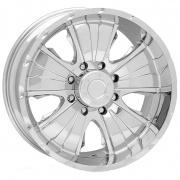 American Racing AR6087Dominator alloy wheels