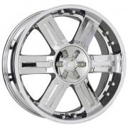 American Racing AR612Spine alloy wheels