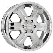 American Racing AR619Fuel alloy wheels
