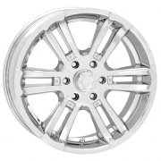 American Racing AR629Crush alloy wheels