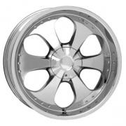 American Racing AR632Cryptic alloy wheels