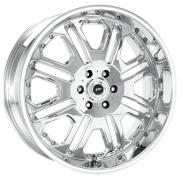 American Racing AR633Tank alloy wheels