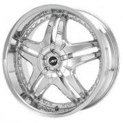 American Racing AR637Burn alloy wheels