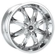 American Racing AR650Octane alloy wheels