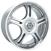 American Racing AR95Estrella alloy wheels