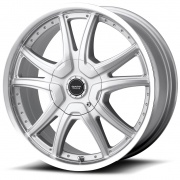 American Racing AR607 alloy wheels
