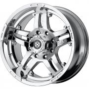 American Racing AX181Artillery alloy wheels