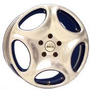 Antera 161 alloy wheels