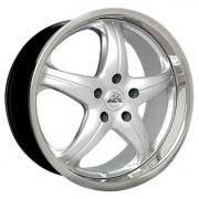 Antera 309 alloy wheels