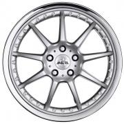 Antera 321 alloy wheels
