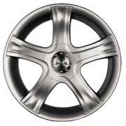Antera 325 alloy wheels