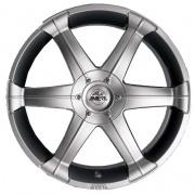 Antera 329 alloy wheels