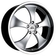 Antera 343 alloy wheels