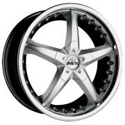 Antera 349 alloy wheels