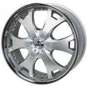 Antera 361 alloy wheels