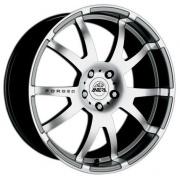 Antera 365 alloy wheels