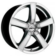 Antera 369 alloy wheels