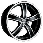 Antera 381 alloy wheels