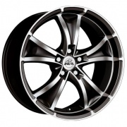 Antera 383 alloy wheels