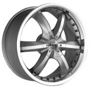 Antera 389 alloy wheels