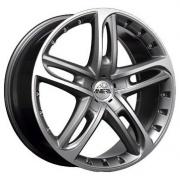 Antera 501 alloy wheels
