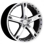 Antera 503 alloy wheels