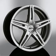 Antera 505 alloy wheels