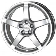 Anzio Drag alloy wheels