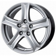 Anzio Wave alloy wheels