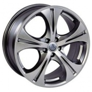 Arcasting Blade alloy wheels