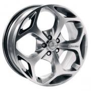 Arcasting Diablo alloy wheels