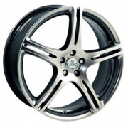 Arcasting Graal alloy wheels