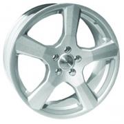 Arcasting Ice alloy wheels