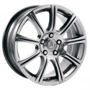 Arcasting Longino alloy wheels