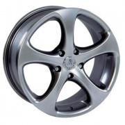 Arcasting Shark alloy wheels