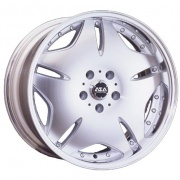ASA Wheels BS3 alloy wheels