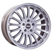 ASA Wheels BS5 alloy wheels