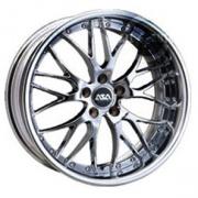 ASA Wheels FR7 alloy wheels